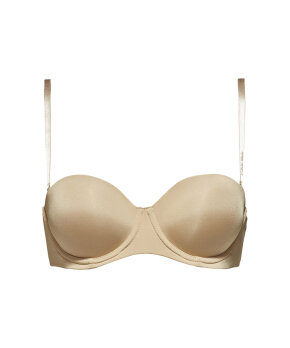 Calvin Klein - Seductive Comfort Regular Stra Demi Lift
