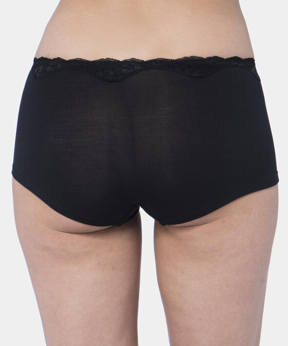 Triumph - Touch of Modal Shorts