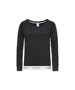 Calvin Klein - Modern Cotton Top Sweatshirt Long Sleeve