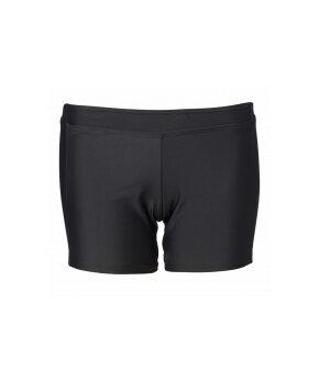 Wiki - Bikini Bottoms Swim Panty With Leg