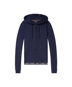 Tommy Hilfiger - Authentic Hoody Hwk