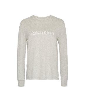 Calvin Klein - Comfort Cotton L/S T-Shirts