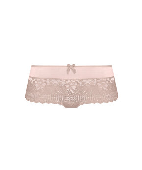 Empreinte - Melody Shorty