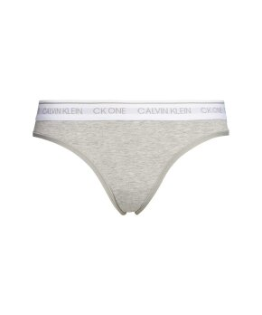 Calvin Klein - Ck One Cotton Bikini Panties