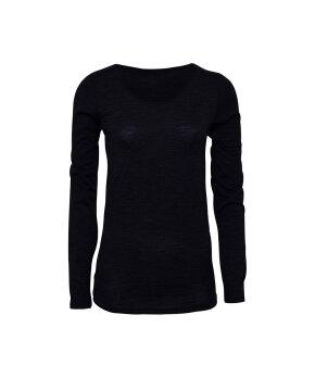 JBS of denmark - Wool T-Shirt Ls