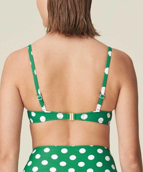 Marie Jo - Rosalie Bikini Top Heart Shape Padded
