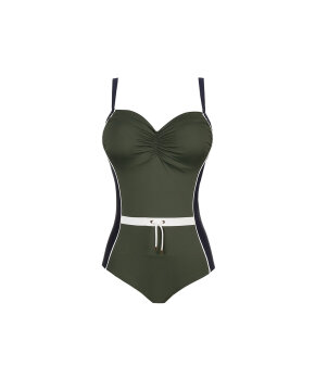 PrimaDonna - Ocean Drive Swimsuit Control Wire Cups
