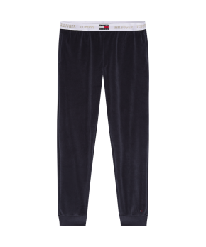 Tommy Hilfiger - Tommy 85 Holiday Track Pant Velour