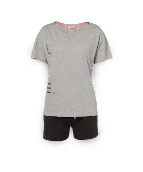 Esprit  - Goldah Cas Pyjamas Short Sleeve