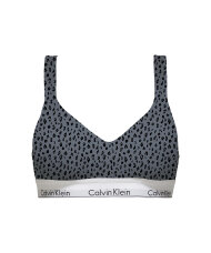 Calvin Klein - Modern Cotton Lightly Lined Bralette