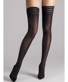 Wolford - Velvet de Luxe 50 Stay Up