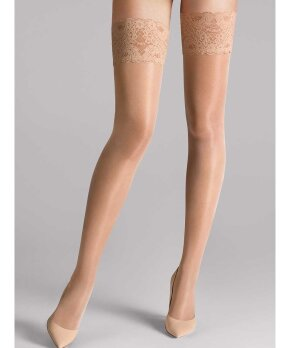 Wolford - Satin Touch 20 Stay Up