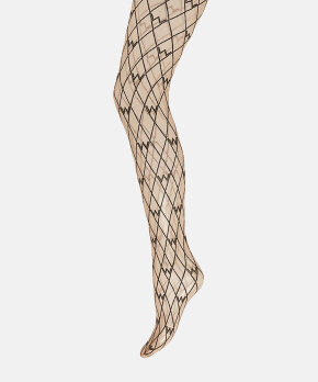 Wolford - W-Pattern Tights