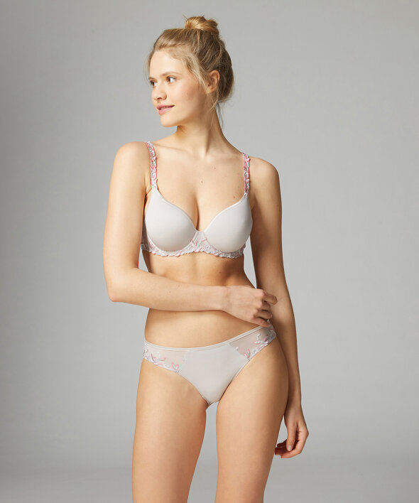Simone Pérèle - Andora 3D Spacer Shaped Underwired Br