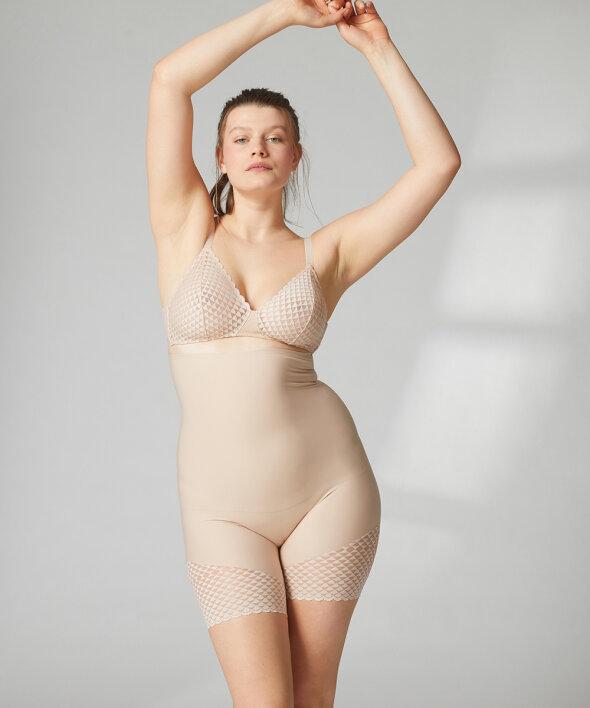 Simone Pérèle - Subtile High Rised Panty