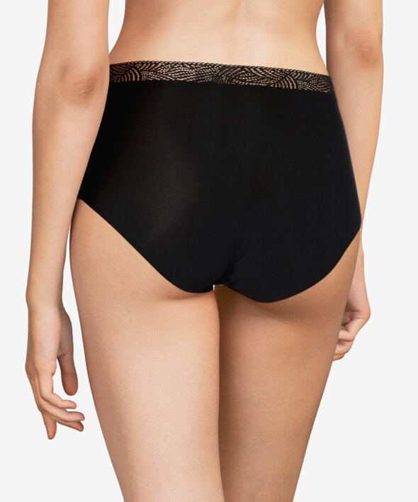Chantelle - Softstretch Full Brief Lace