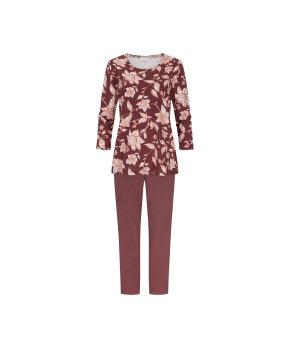 Mey - Edda Pyjamas 7/8 Length, 3/4 Sleeve