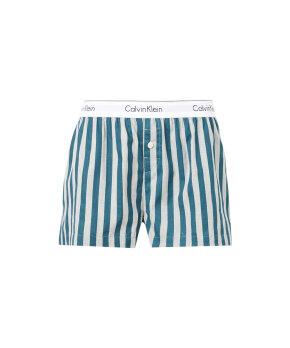 Calvin Klein - Wovens Cotton Shorts