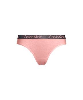 Calvin Klein - Radiant Cotton Thongs