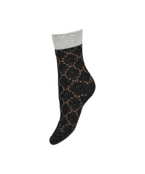 Hype The Detail - Logo Cosy Sock
