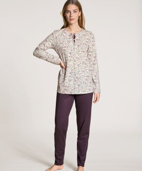 Calida - Autumn Dreams Pyjamas