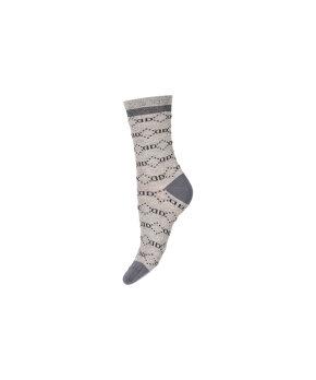 Decoy - Glitter Ankel Sock