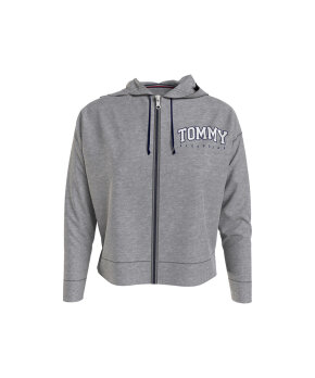Tommy Hilfiger - Tommy League Heavyweight Zip Throughs
