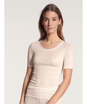 Calida - True Confidence Top Short-sleeve