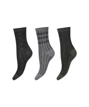 Decoy - In Box 3-Pack Sock