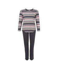 Lady Avenue - Bamboo Homewear Bamboo Long Sleeve Pyjamas