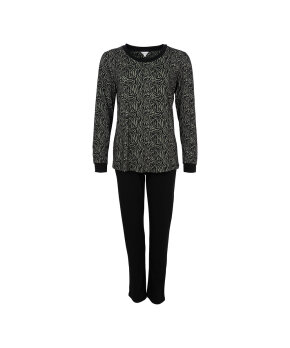 Lady Avenue - Bamboo Homewear Long Pyjamas