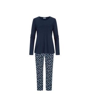 Mey - Aurora Pyjamas 7/8 Length, 1/1 Sleeve
