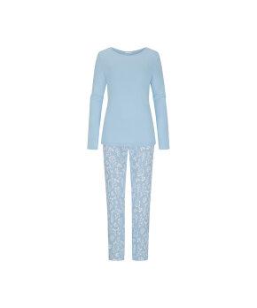 Mey - Analena Pyjamas 1/1 Length, 1/1 Sleeve