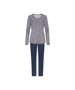 Mey - Ann Pyjamas 1/1 Length, 1/1 Sleeve