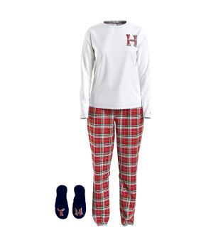 Tommy Hilfiger - Hilfiger Plaid Pyjamas