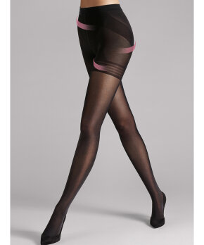 Wolford - Power Shape 50 control top Tights